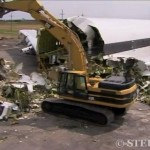 Megastructures: Heavy Metal Shredding (for National Geographic Channel)