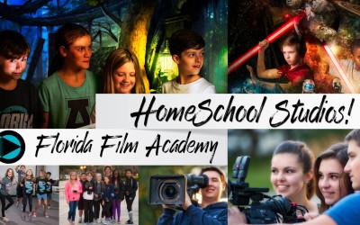 Homeschool Studios!