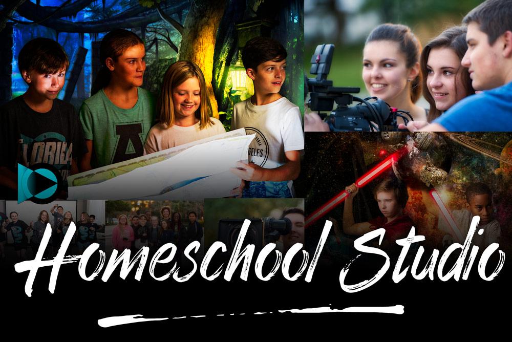 Home School Studios