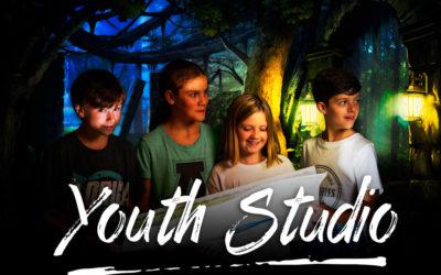 Youth Studio 2016-2017