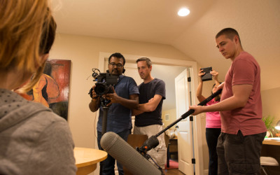 Filmmaking for Adults – new movie!