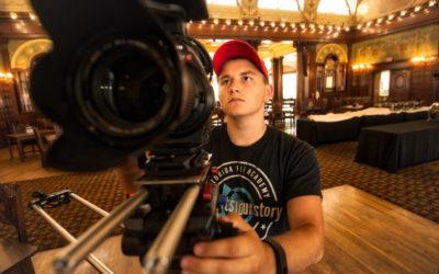 Summer Film Academy at Flagler College: Week 2