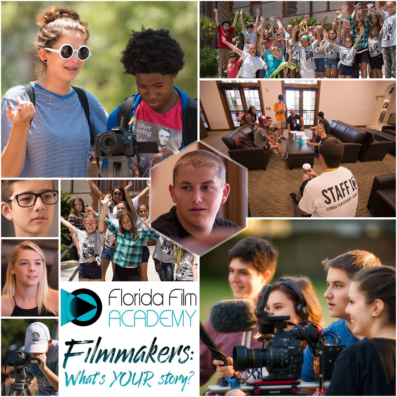summer 2017 florida film academy