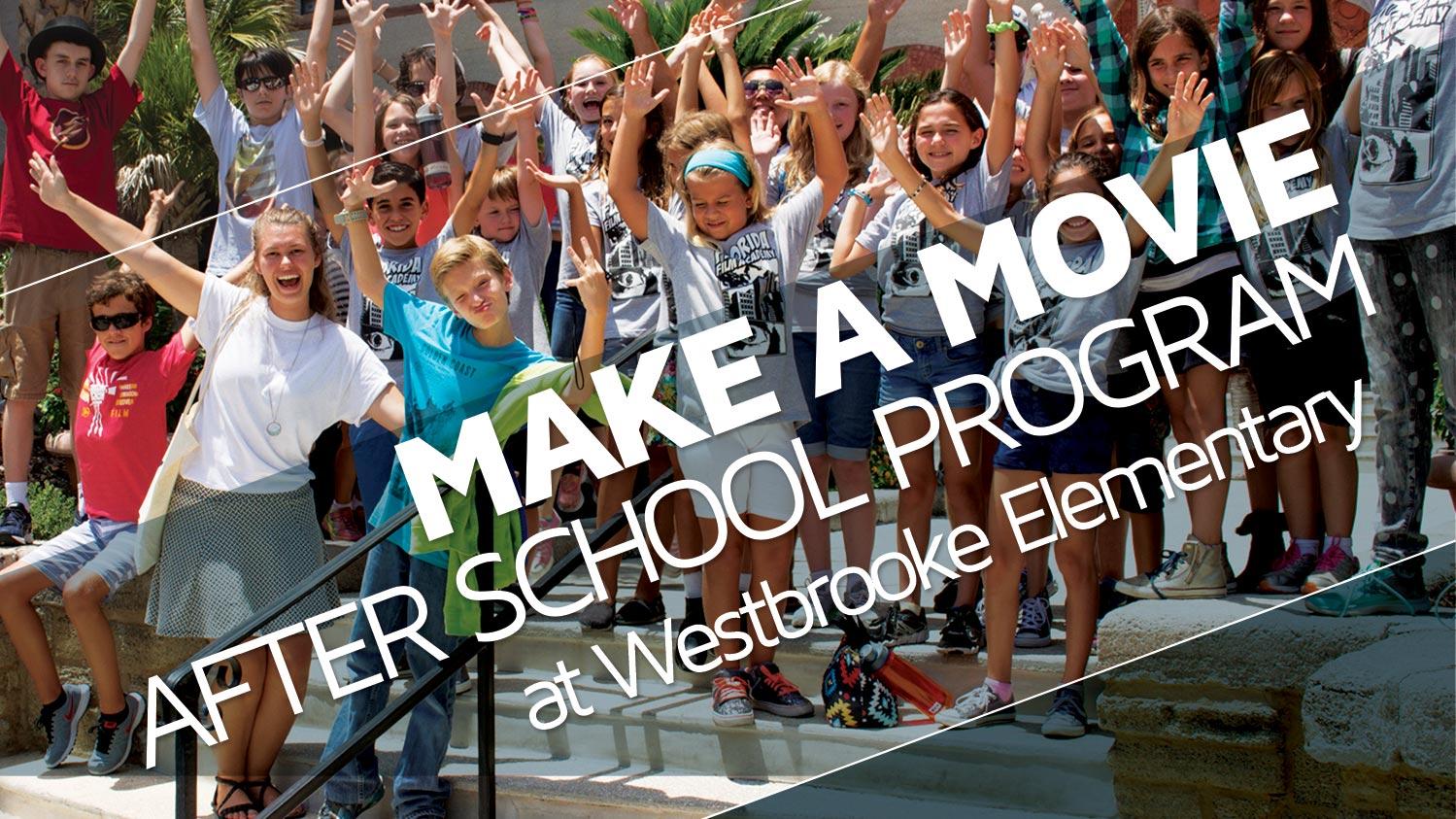 westbrooke elementary ffa after school