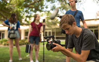 Summer 2018 DSLR Eckerd College