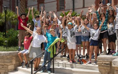 Summer 2018 Make A Movie at Flagler College