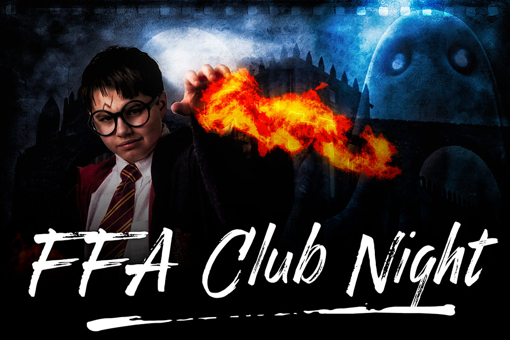 FFA Club Night
