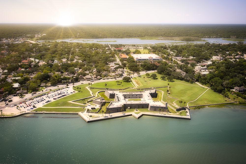 FFA St. Augustine!