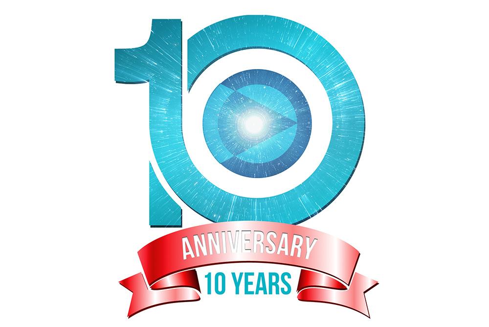 FFA 10 Year Anniversary