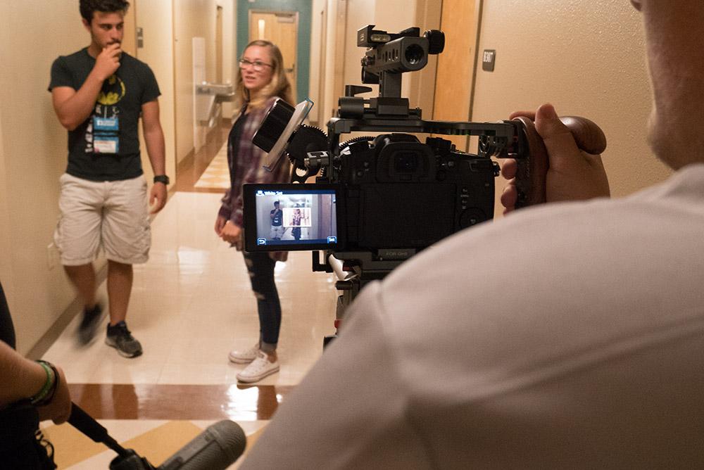 Precollege Film Florida