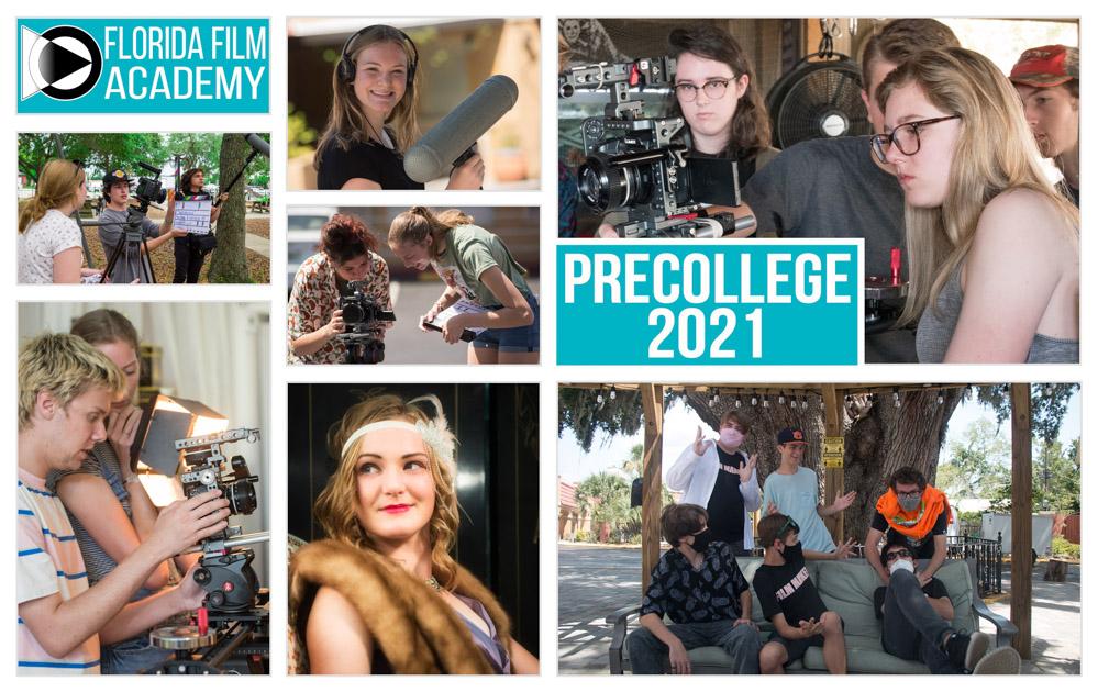 PreCollege Film